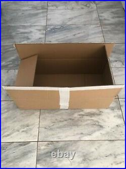 10 x LARGE Used Double Wall Cardboard Boxes house moving removal packing storage