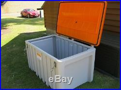400 Litre CEMbox Secure Storage Box