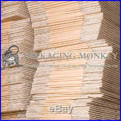 500 x Large Cardboard Mailing Packing Boxes 18x12x10 FAST DELIVERY DEAL