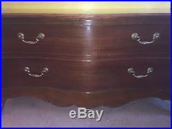 AND SO TO BED Large Blanket storage Box Chest