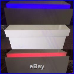 Adidas Storage Shoe Box Large With LED Lights