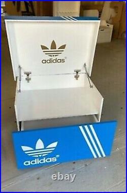 Adidas Trainer storage box christmas birthday gift present