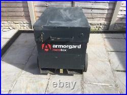 Armorgard Barrobox Transportable Storage Chest / Box