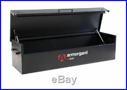 Armorgard OxBox OX6 Secure Van Vault Storage Safe Box 1800x555x445mm Tool Chest