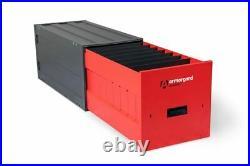 Armorgard Trekdoor TKD3 Secure Van Vault Storage Safe Box Tool Drawer