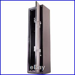 Extra Large XL 6 Gun Storage Hunting Rifle Shotgun Security Cabinet Lock Box