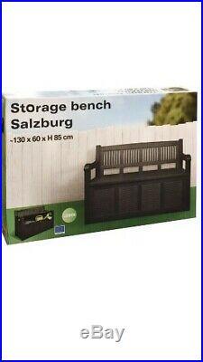 Garden Bench with Storage Black Garden Box Storage Bench Cushion Storage Box