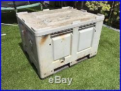 Heavy Duty Large Storage Container