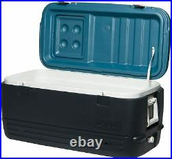 Igloo MaxCold 100 QT 95L Big Large Food Storage Delivery Ice Hot Cool Box Chest