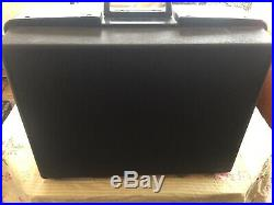 LARGE Flambeau 2276 6 Drawer Fishing Tackle Box Storage Trolling Crankbaits