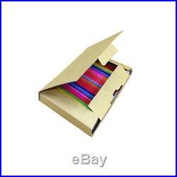 Large Letter PIP C4 Box