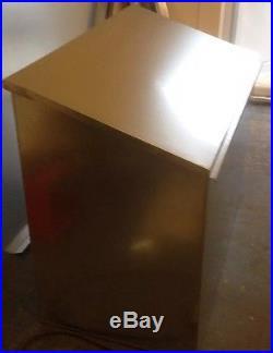 Large Multipurpose Galvanised Steel Storage Box