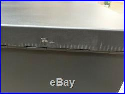 Large Sealey Tool Storage Site Steel Safe Store Box Vault Security