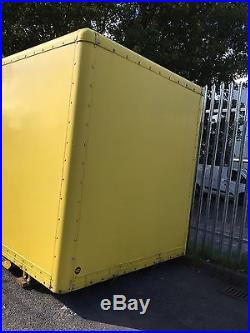 Large Storage Container 8 Metres Long Bone Dry Ideal Storage Space