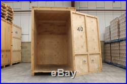 Over2Hills Large Storage Box 250 Cubic Feet