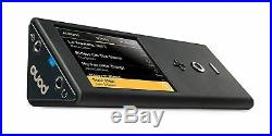 Pono Portable Music Player 64GB + large expandable storage NEW IN BOX