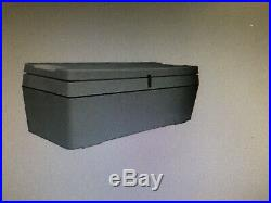 RIB Boat Deck storage locker Large Seating Storage Watertight Console Outside