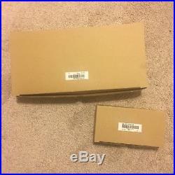 SUPREME Red Box Logo Metal Storage Set Small Large cdg bogo toolbox NEW