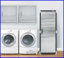 Storage Cabinet Heavy Duty Shelves Organizer Garage Tool Steel Chest Box Unit