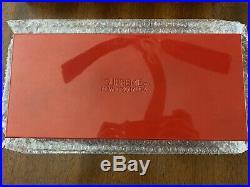 Supreme Large Red Metal Storage Box