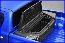 Toyota Hilux 2016 On Aeroklas Extra Large Storage Tool Box