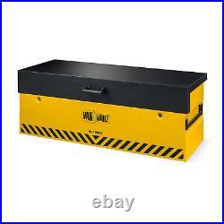 Van Vault Secure Outback Van Truck Jeep Security Safe Box Tool Storage S10820