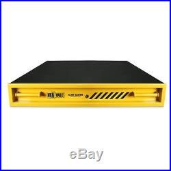 Van Vault Slim Slider Van Security Drawer Tool Box Storage Site Large Vehicle