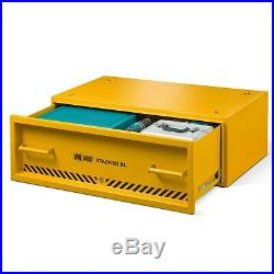 Van Vault Stacker XL Tool Security Secure Safe Steel Storage Box 2019 Model