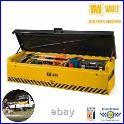 Van Vault Tipper Van Truck Secure Security Steel Safe Box Tool Storage S10830