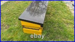 Van Vault Tipper Vehicle Storage Tool Box S10320