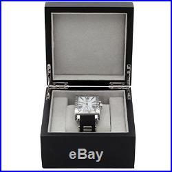 Watch Display Box Jewelry Storage Organizer Holder Case Single 1 Extra Large Wat